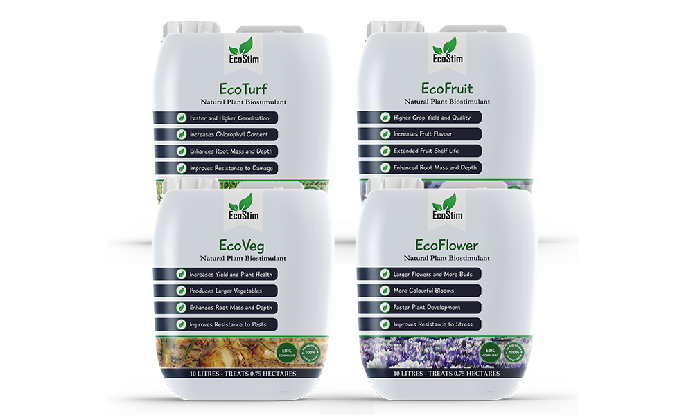 EcoStim Liquid Products